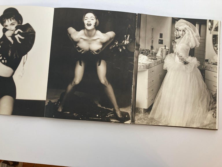 American Notorious Hardcover Book by Herb Ritts For Sale