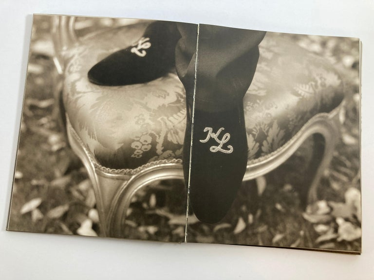 20th Century Notorious Hardcover Book by Herb Ritts For Sale