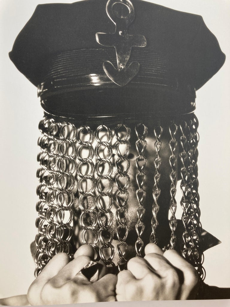 Paper Notorious Hardcover Book by Herb Ritts