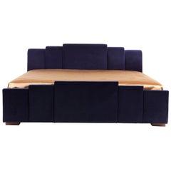 Nouvelle Vague Bed Frame
