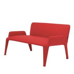 Nova Two-Seat Sofa