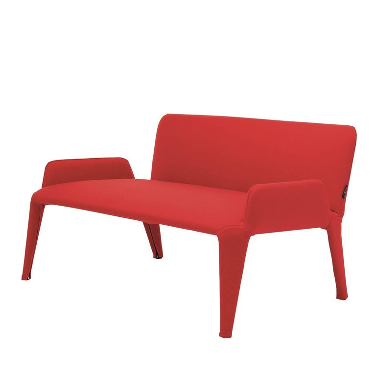 Nova Two Seat Sofa For