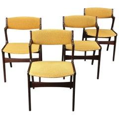 Nova Four Dining Chairs