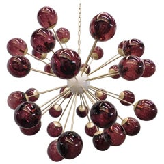 Nova Sputnik Chandelier by Fabio Ltd