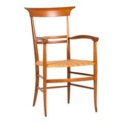 Novecento Chair by La Sedia Di Chiavari