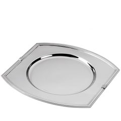 Novecento Charger Plate