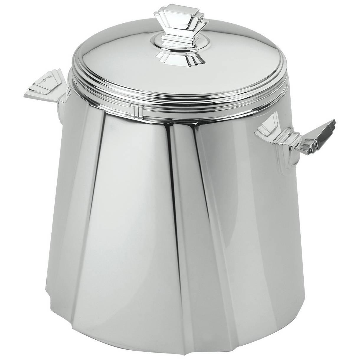 Novecento Ice Bucket with Lid