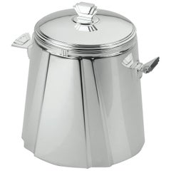 Novecento Ice Bucket with Lid
