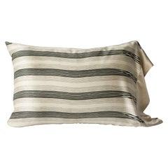 Now Voyager Silk Pillow Slip by JG Switzer King