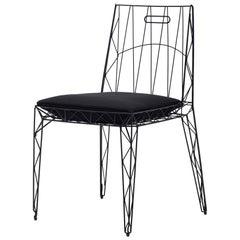 Nua Chair