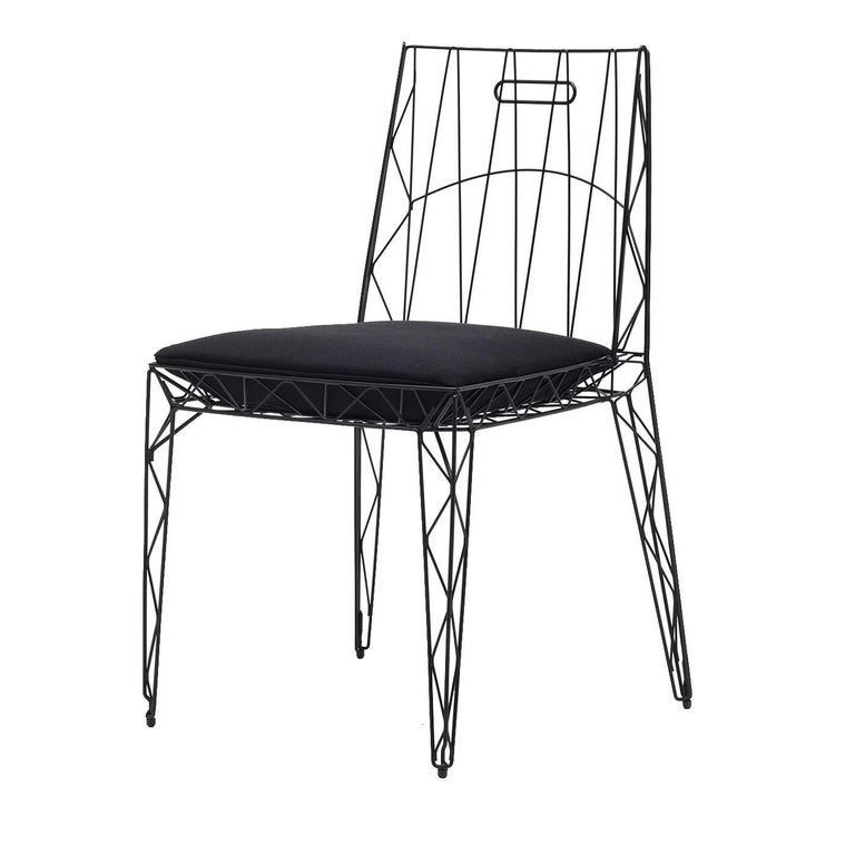 Nua Set of Two Chairs