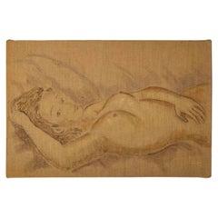 Nude, 20th Century