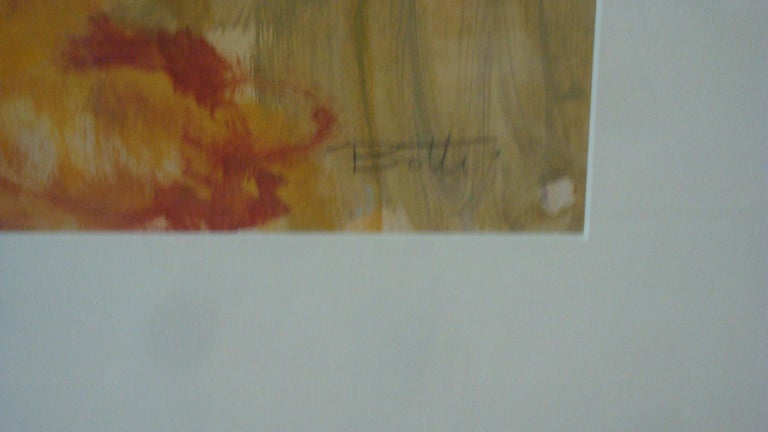 American Nude Painting by Italo Botti For Sale