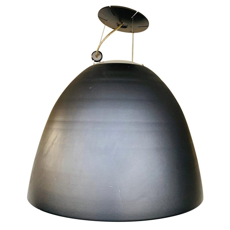 NUR Led Pendant by Ernesto Gismondi from Artemide For Sale
