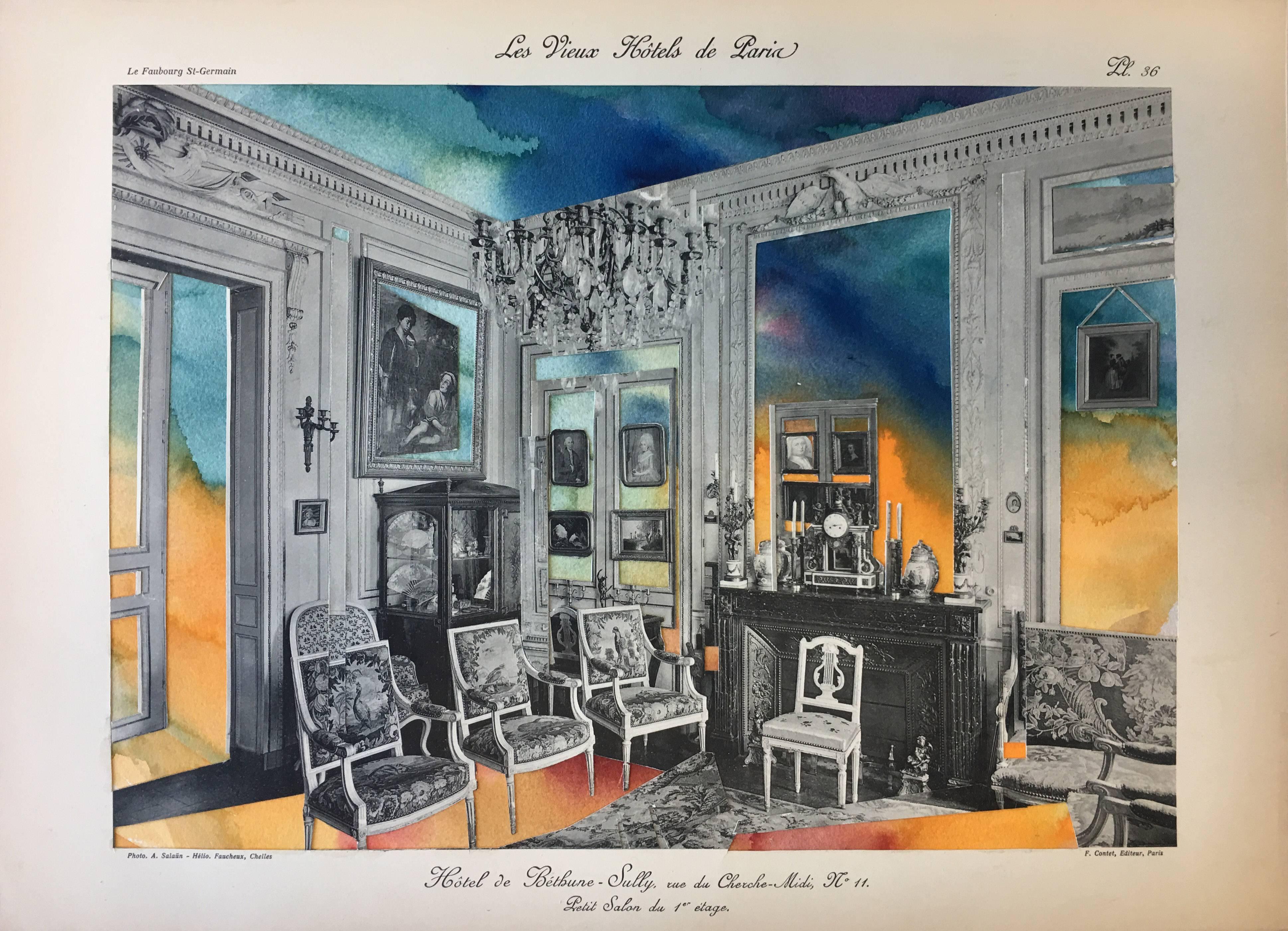 Portraiture Salon