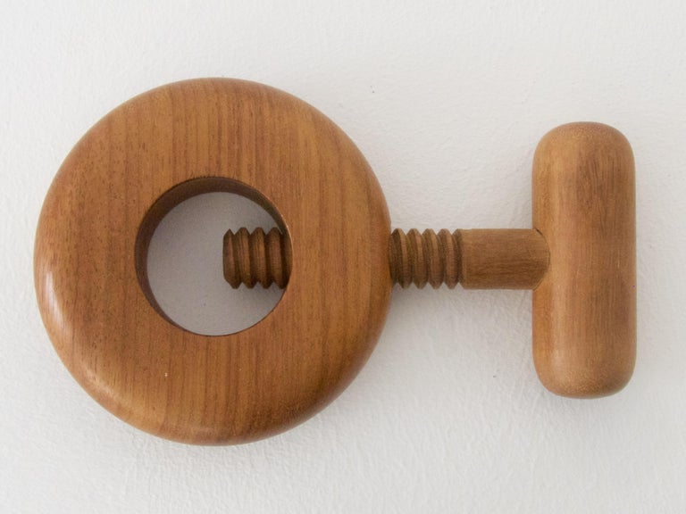 Austrian Nutcracker by Carl Auböck For Sale