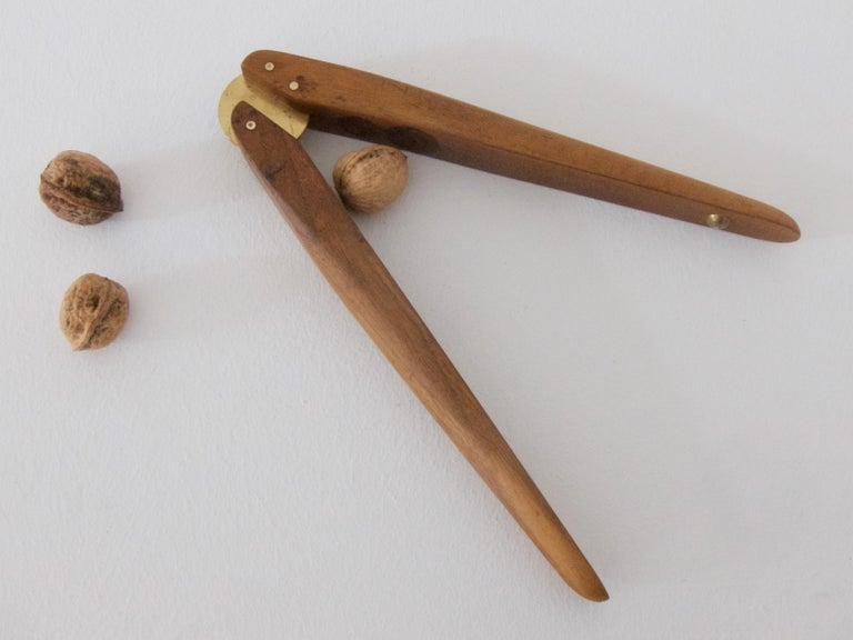 Mid-20th Century Nutcracker by Carl Auböck For Sale
