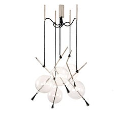 Nuvola 5-Light Chandelier