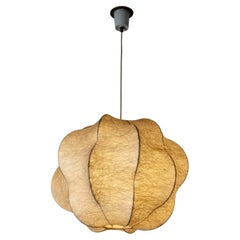 """""""Nuvola"""" Suspension Light by Tobia Scarpa for Flos"""