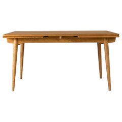 "Oak ""AT 312"" Dining Table by Hans J. Wegner"