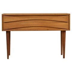 Oak Chest of Drawers by Niels Clausen for NC Möbler, Denmark, 1960s