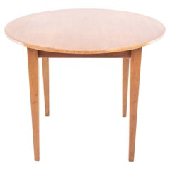 Oak Cotswold Gordon Russell Vintage Dining Table, Midcentury