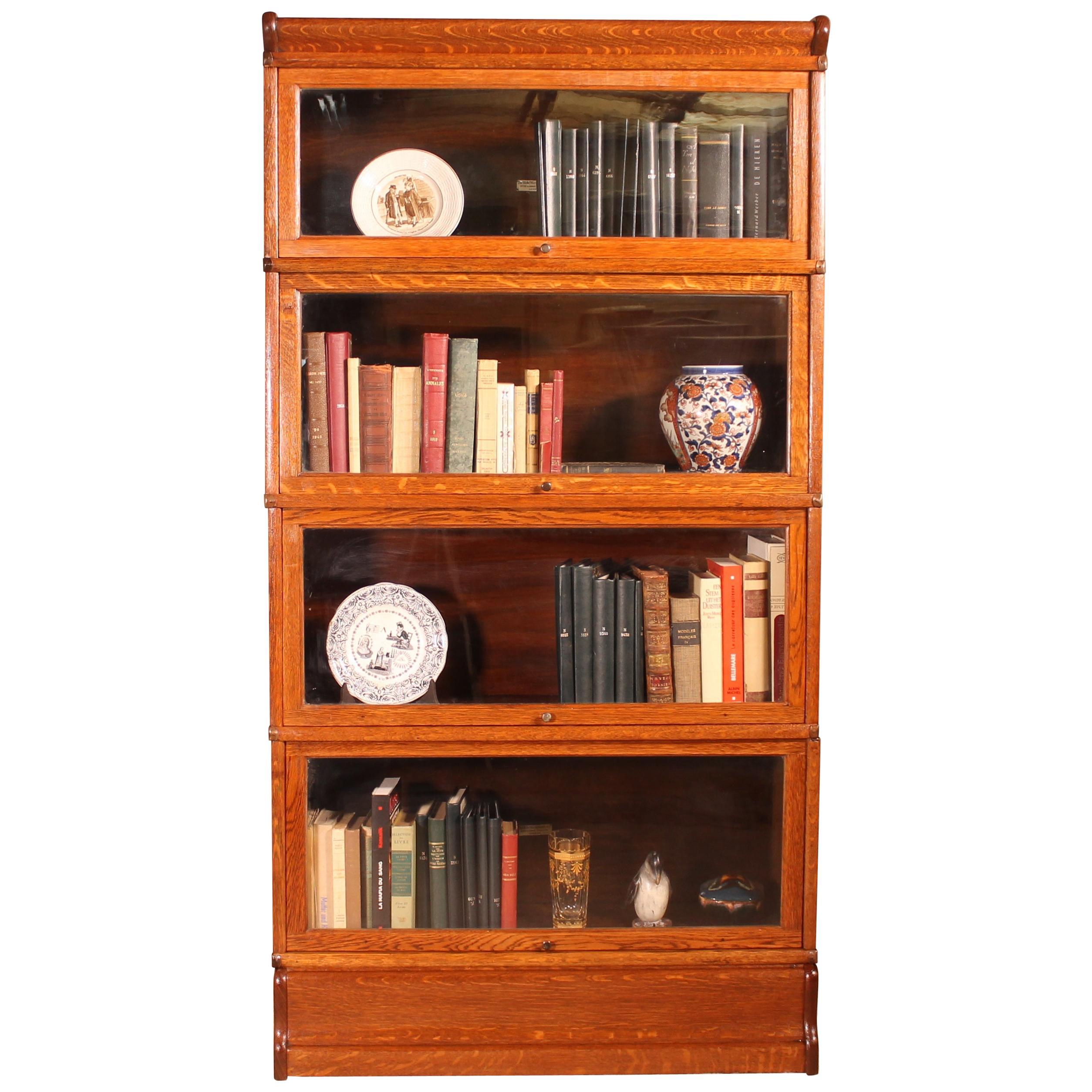 Globe Wernicke Furniture - 18 For Sale at 1stdibs