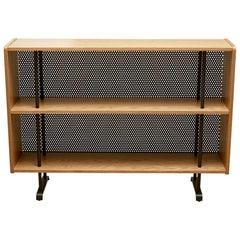 Oak Maker's Bookcase by Lawson-Fenning