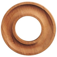 Oak Ring Tray by Joseph Vila Capdevila