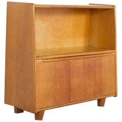 'Oak Series' Cabinet by Cees Braakman for Pastoe, 1950s