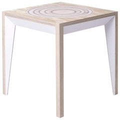 Ale Preda Side Tables