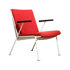 'Oase' Lounge Chair by Wim Rietveld for Gispen