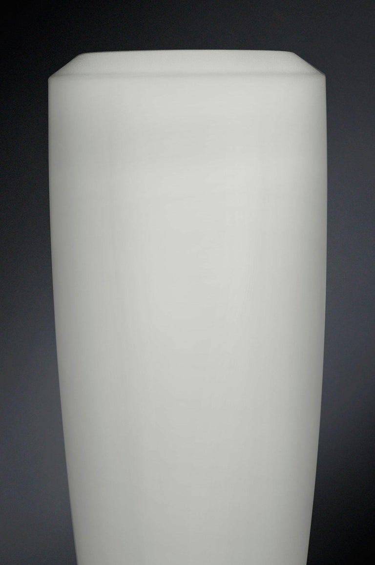 Modern Obice Small Lamp, Ldpe, Fluorescent Kit, Indoor or Outdoor, Italy For Sale