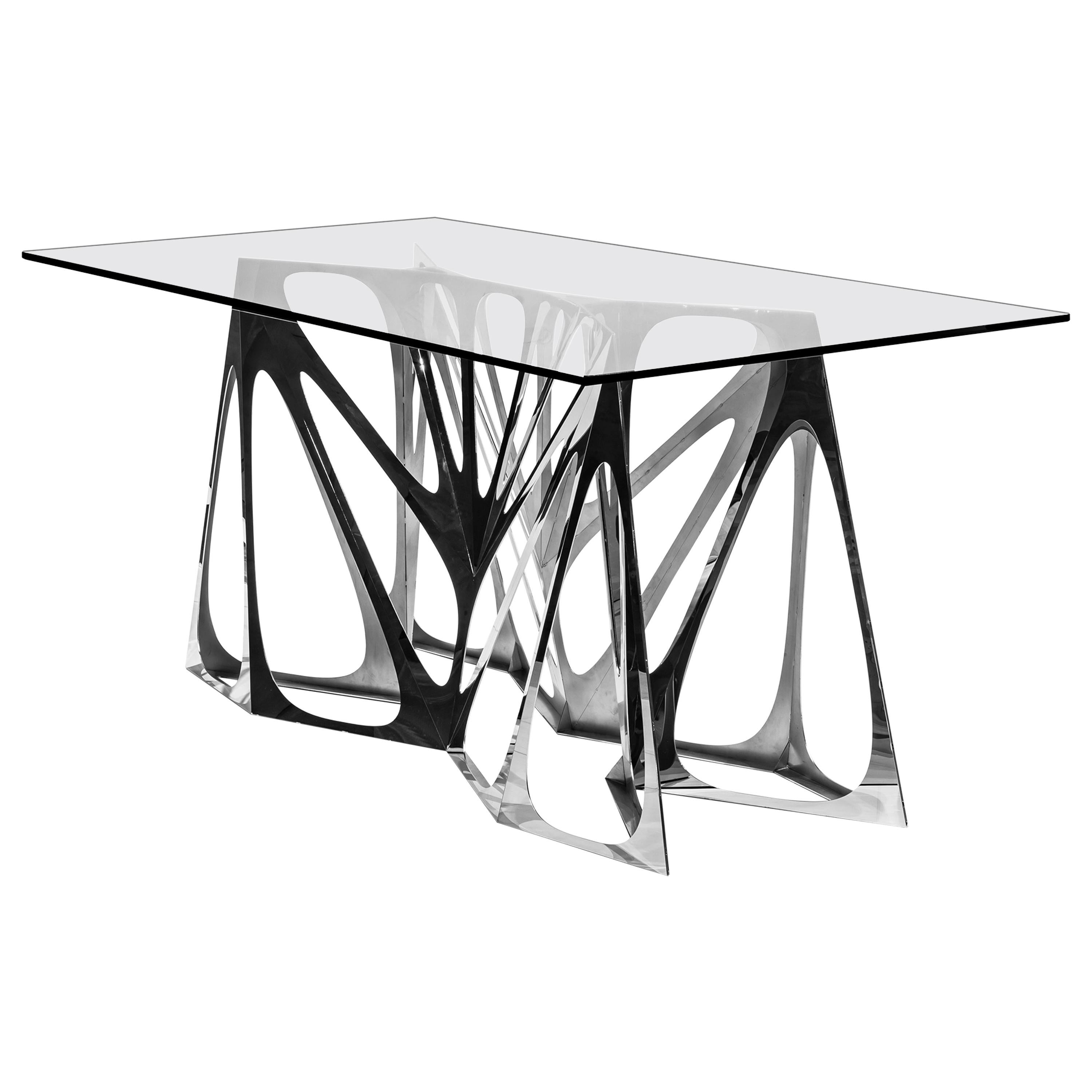 New And Custom Tables