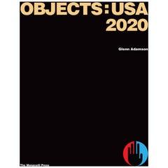 Objects, USA, 2020