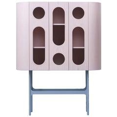 Oblo' A Cabinet by Matteo Zorzenoni