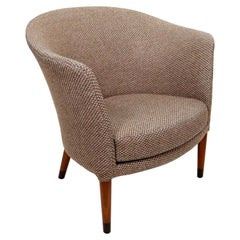 Occasional Chair in the Style of Carl Malmsten