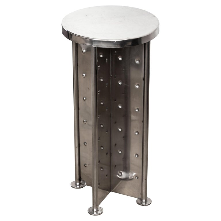Occasional Side Table by Philippe Starck For Sale