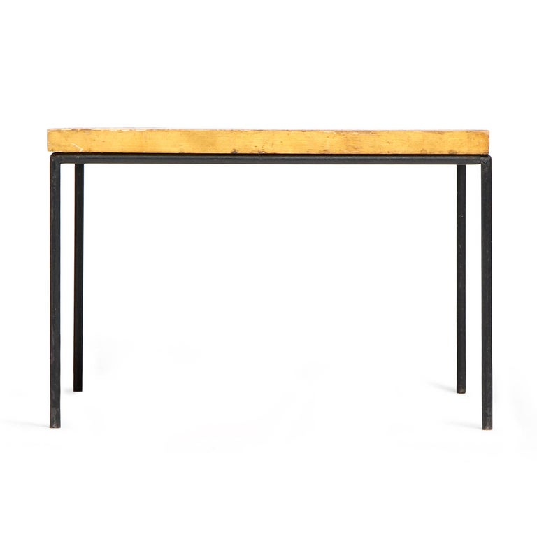 Mid-Century Modern 1950s Occasional / Side Tables by Paul McCobb for Winchedon For Sale