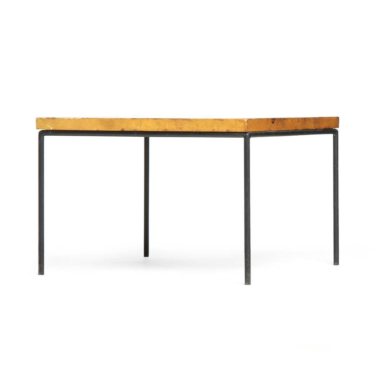 Patinated 1950s Occasional / Side Tables by Paul McCobb for Winchedon For Sale