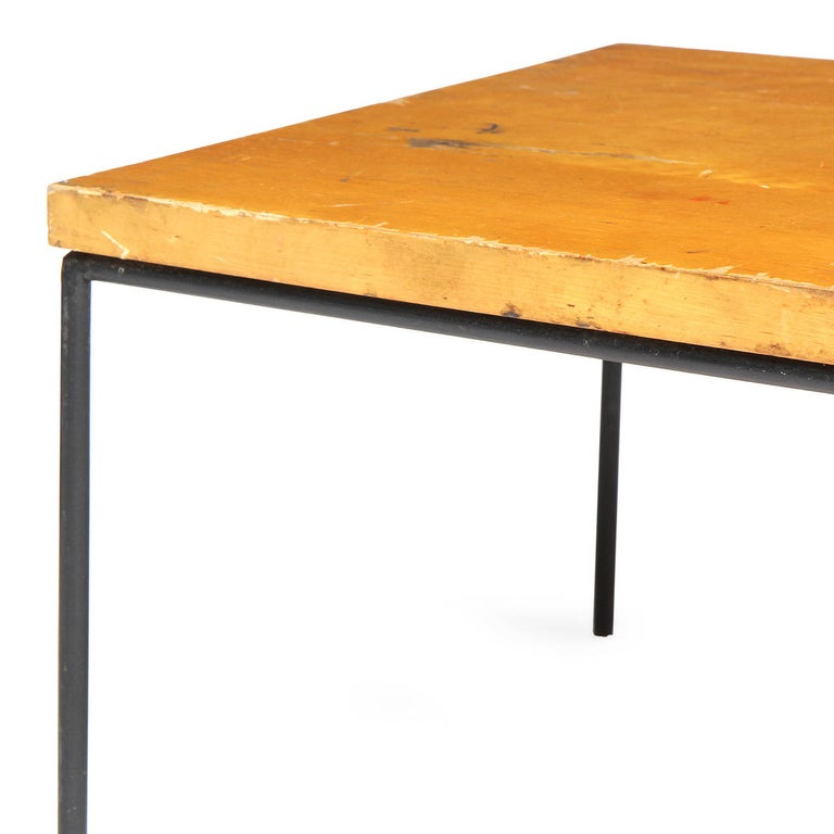 1950s Occasional / Side Tables by Paul McCobb for Winchedon In Good Condition For Sale In Sagaponack, NY