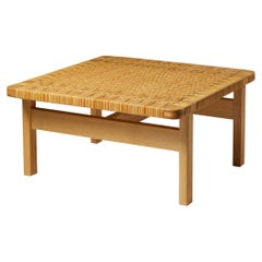Occasional Table/ Bench Model 5274, Designed by Börge Mogensen