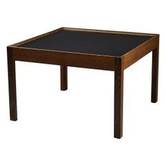 Occasional Table Designed by Erik Sörensen for Bovirke, Denmark, 1960s