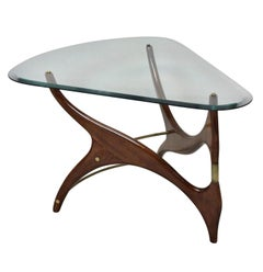 Occasional Table in the Manner of Carlo Molino