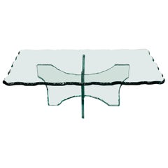 Occasional Table in the Manner of Fontana Arte