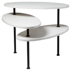 """Occasional Table """"Planet"""" Designed by Jonas Bohlin, Sweden, 1998"""