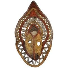 Oceanic Fine Old Ambelam Yam Mask