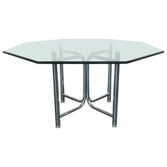 Octagonal Table FINAL CLEARANCE SALE