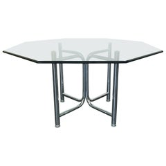 Octagonal Table FINAL CLEARANCE SALE