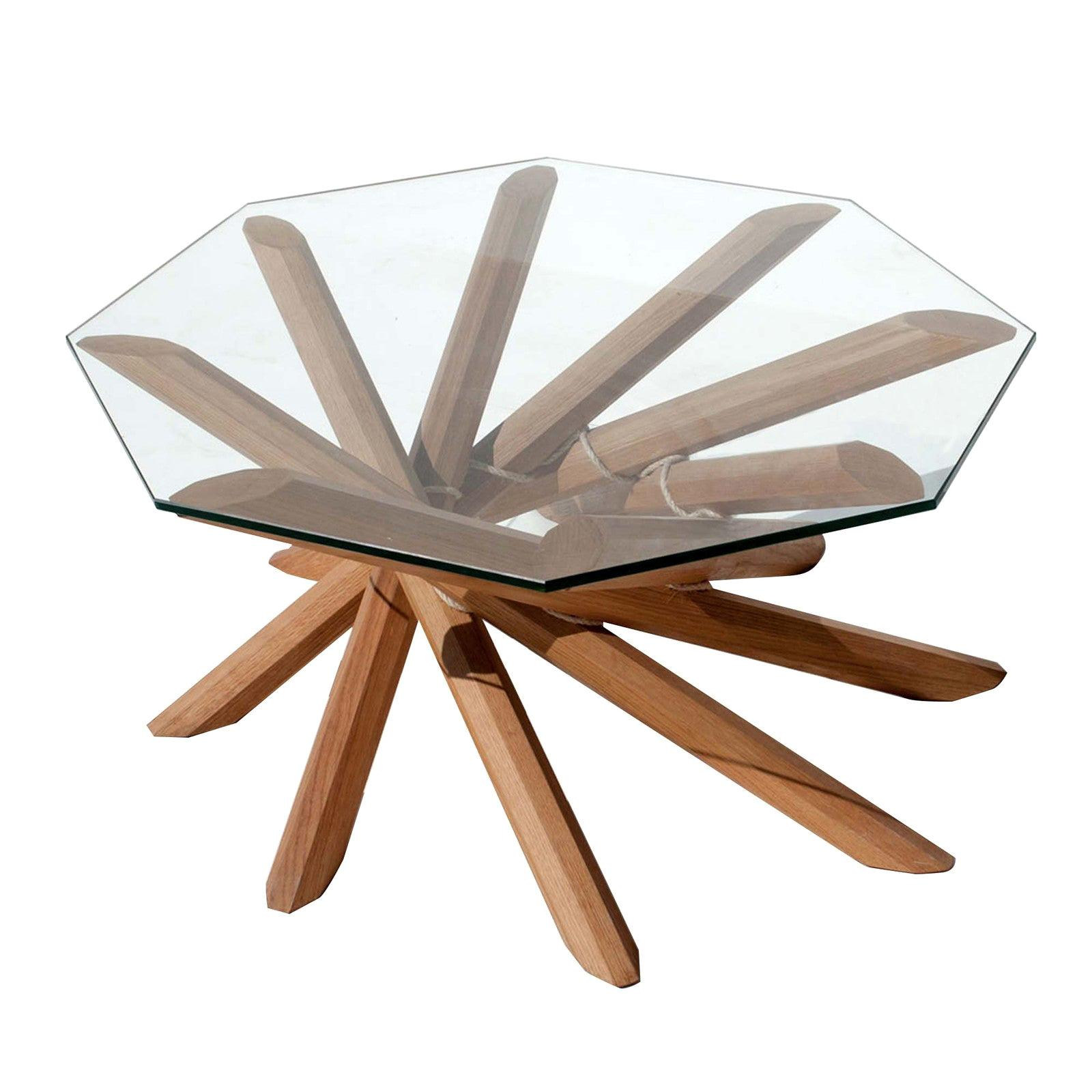 Octavo Coffee Table by Apulia Design